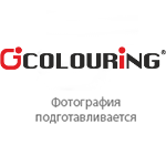 Картридж Colouring CG-CE322A для принтеров HP