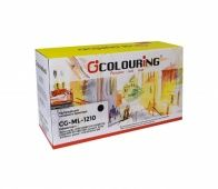 Картридж Colouring CG-ML-1210 для принтеров Samsung/Xerox/Lexmark